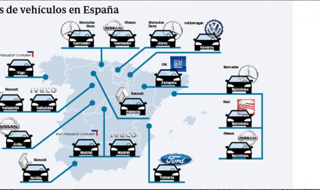 UGT convoca huelga en Acciona Multiservicios en el centro de trabajo de Ford- España