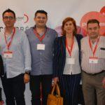 Lola Navarro, secretaria general de la nueva federación de FeSMC-UGT de País Valenciano con el apoyo del 71,28% del Congreso