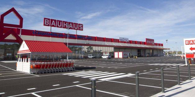 Declarado nulo el despido de un delegado de UGT en la empresa BAUHAUS