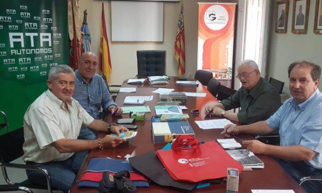 Firmado el convenio de ultramarinos y similares de la provincia de Valencia