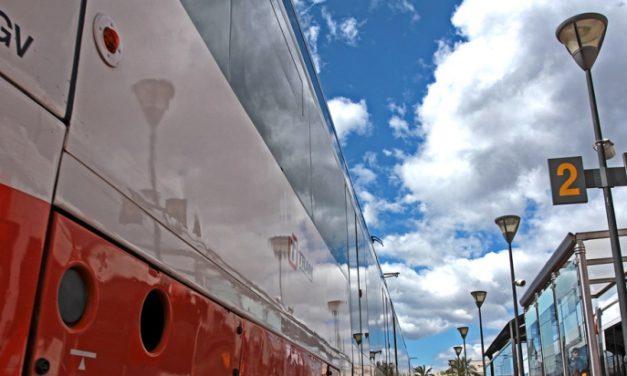 UGT insta a Ferrocarriles de la Generalitat Valenciana que cumpla, en la licitación del servicio de seguridad, la Ley de Contratos Públicos