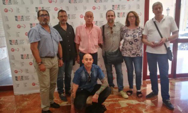 UGT reforzara los contactos con la Administración para garantizar el cumplimiento de la ley de contratos en País Valenciano