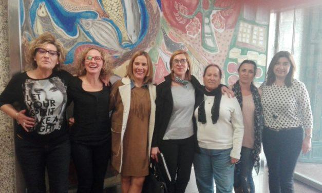 UGT llega a un acuerdo en el convenio de limpieza de edificios y locales de Valencia y desconvoca la huelga del día 1 de diciembre