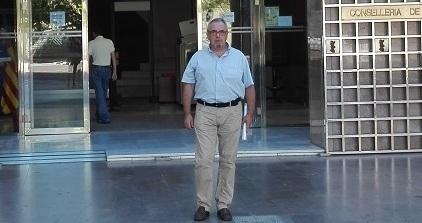 El sector de la hostelería de UGT de País Valenciano se reúne con la Consellería de Sanidad