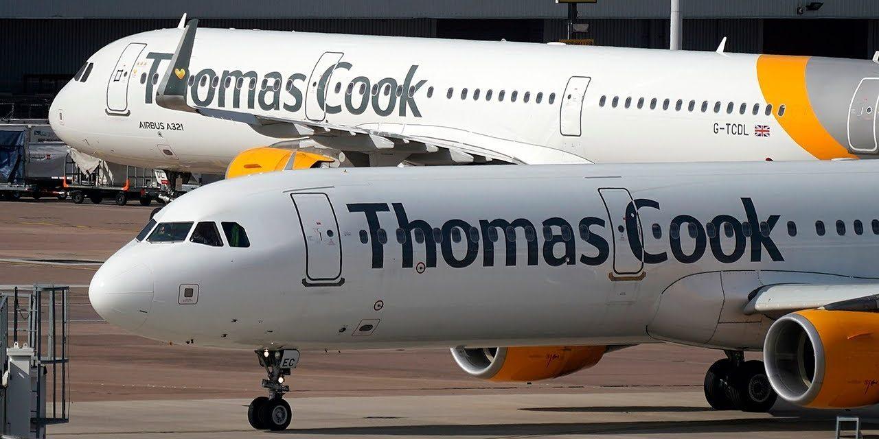 UGT traslada al Gobierno su preocupación por el impacto del cierre de Thomas Cook en la industria turística española