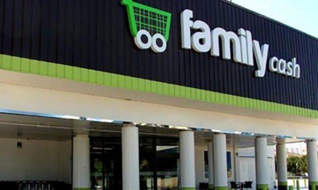 Family Cash compra ocho establecimientos y una gasolinera al Grupo Eroski