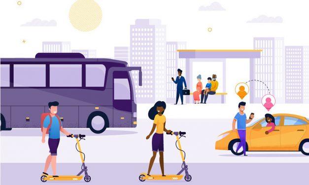 Ante la desescalada en el transporte