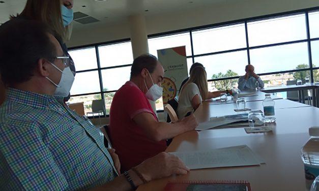 UGT firma del convenio de Hostelería de la provincia de Alicante