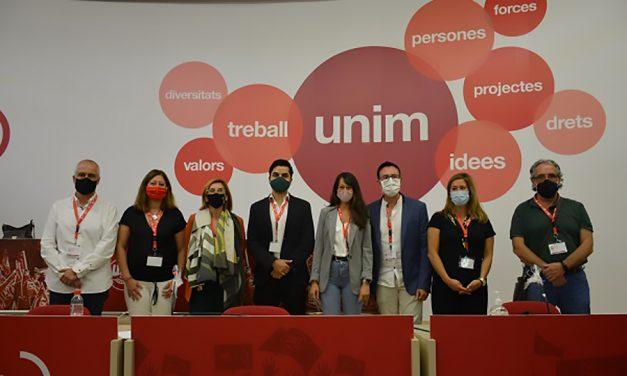 I Congreso Ordinario Nacional FeSMC UGT-PV