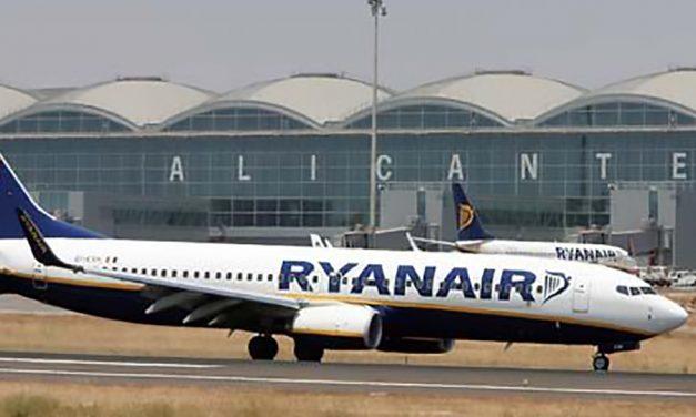 UGT consigue la mayoría absoluta en las elecciones sindicales de Ryanair