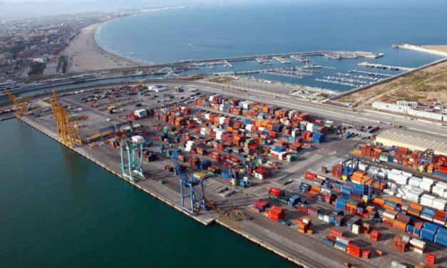 UGT Autoridad Portuaria de Valencia exige la aplicación de las partidas económicas de Convenio Colectivo