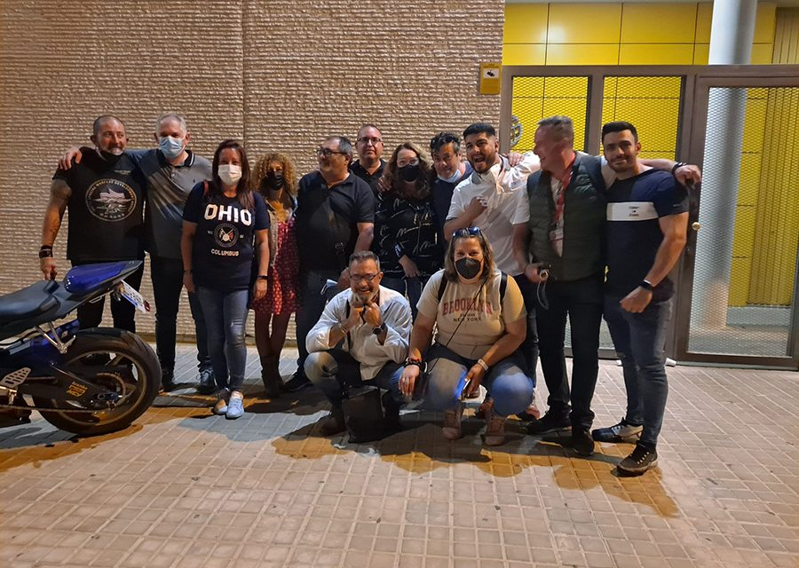 UGT gana las elecciones sindicales en PROSEGUR SIS Valencia
